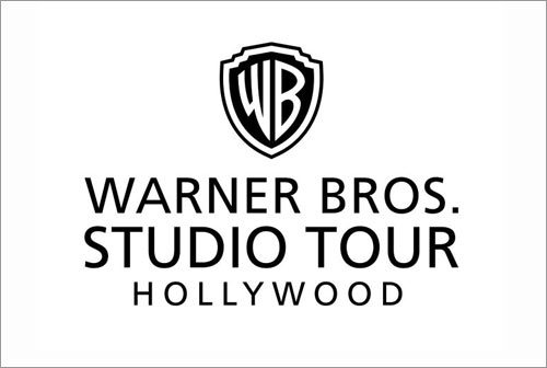 Warner Bros. Studio guidad tur